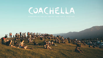 COACHELLA - Music And Arts Festival