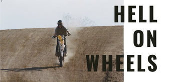 Hell On Wheels - MX Scramble Sunday February 2nd