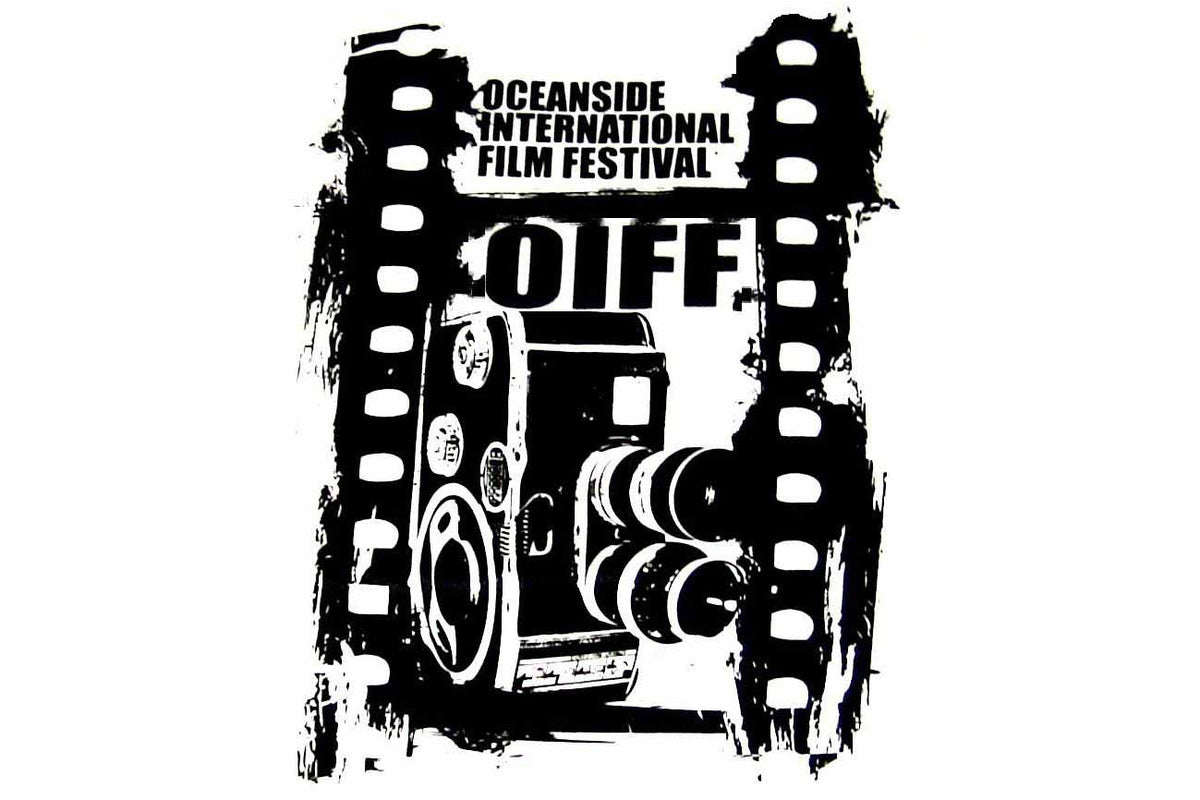 Oceanside Film Festival In San Diego County with Animal Kingdom