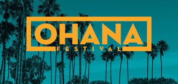 Ohana Festival - The Strokes, Eddie Vedder, Red Hot Chili Peppers...