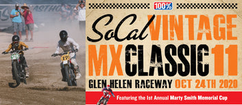 SoCal Vintage MX Classic 11 and 1st Annual Marty Smith Memorial Cup