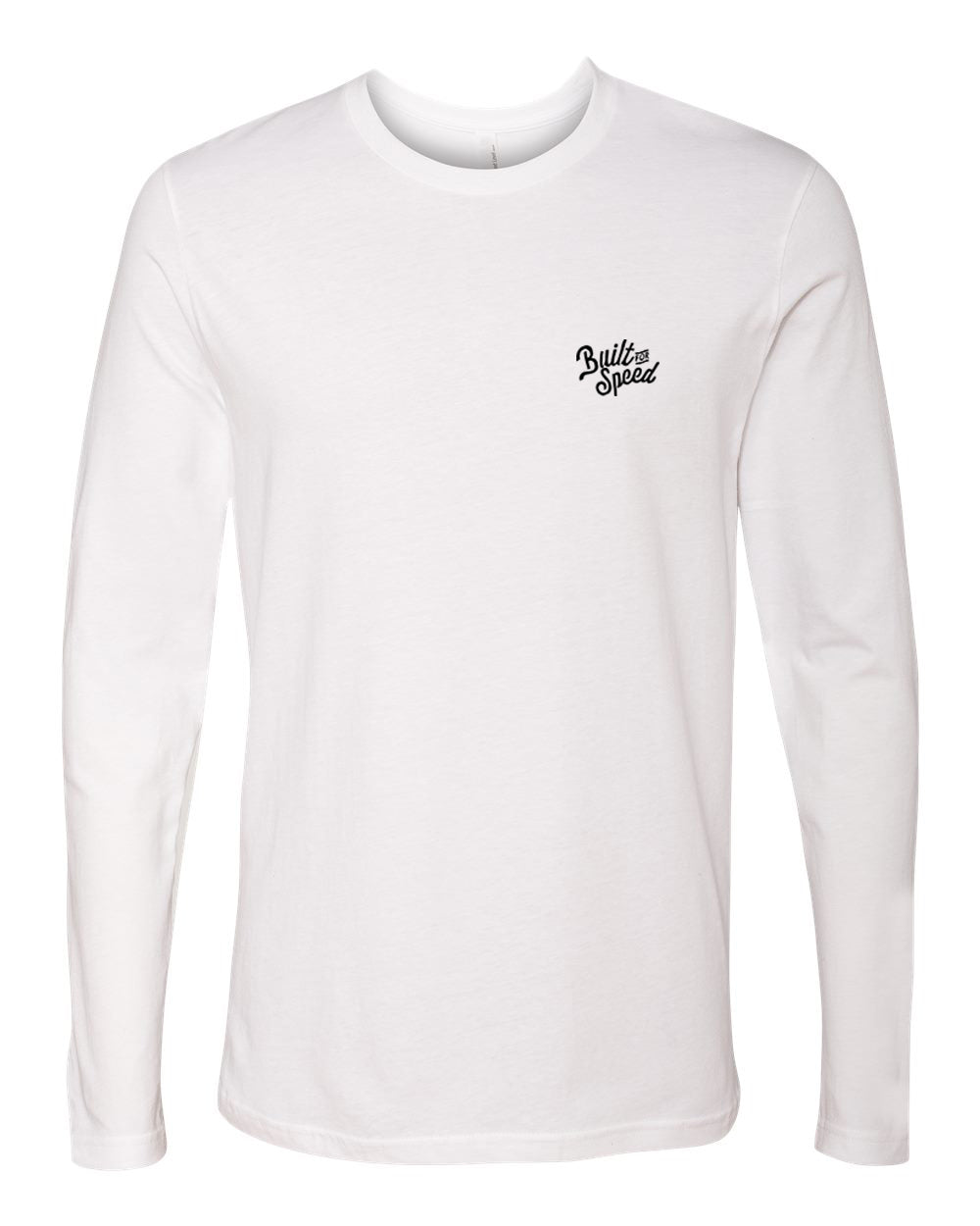 Brody Mens Long Sleeve Tee