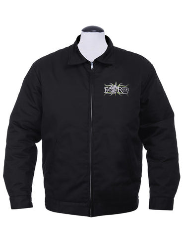 Rat Fink Icon Jacket