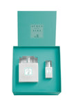 Sport Gift Set: 100ml Eau de Parfum with 15ml Travel Size