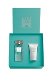 Classica Donna Gift Set: 50ml Eau de Parfum with Body Lotion