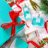 Holiday Free Gift Offer: Blu Donna 15ml + Bar Soap