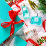 Holiday Free Gift Offer: Classica Donna 15ml + Bar Soap