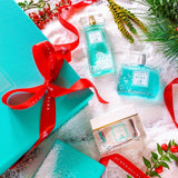 Holiday Free Gift Offer: Arcipelago Donna 15ml + Bar Soap