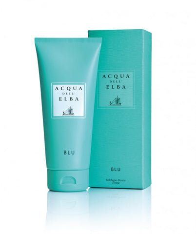 Blu Donna Shower Gel