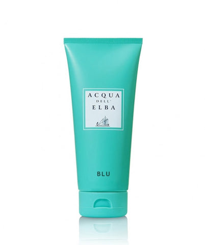 Blu Uomo Shower Gel