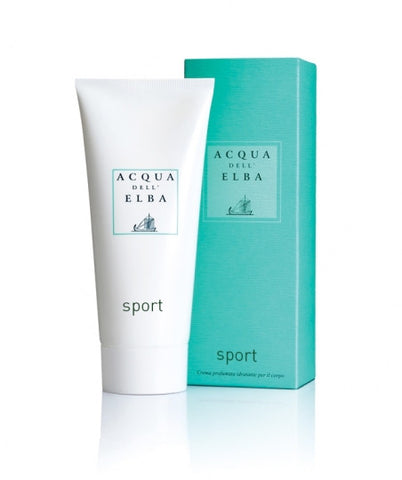 Sport Body Lotion