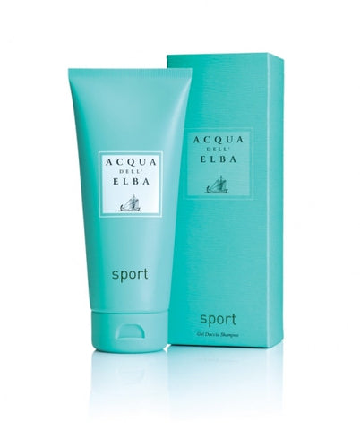 Sport Shower Gel