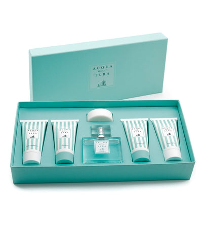 Yachting Collection 50ml Classica Eau de Parfum Set