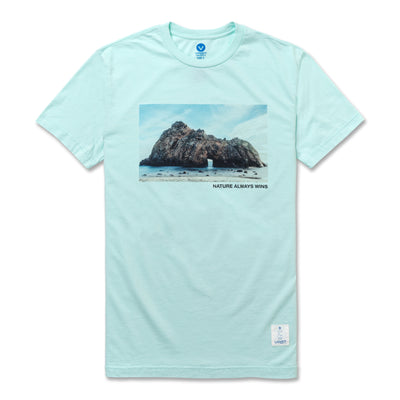 Key Hole Rock Tee
