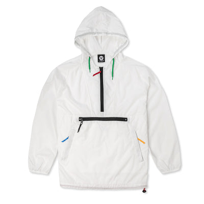 Packable Windbreaker