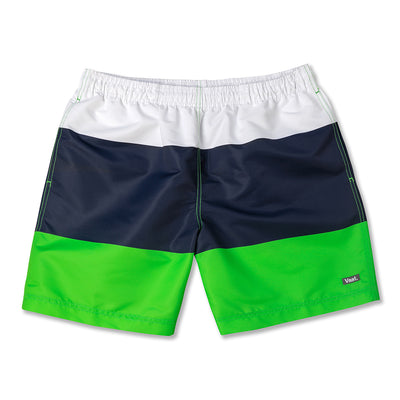 Tri-Color Short