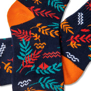 Tropical Elements Socks
