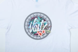Tropical Tribal Tee