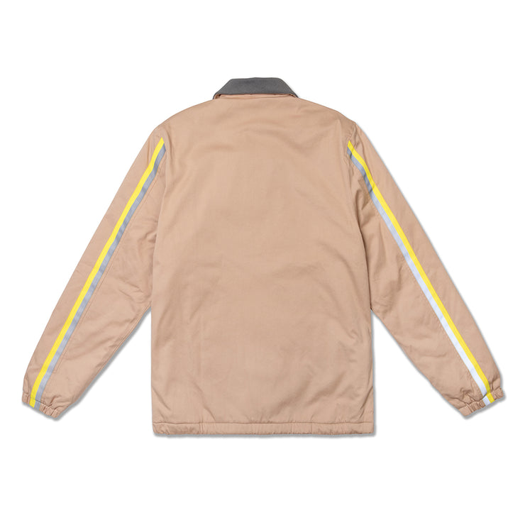 Sherpa Lined Jacket