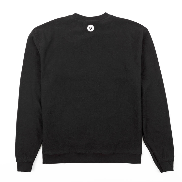 Reversed DTG Crewneck