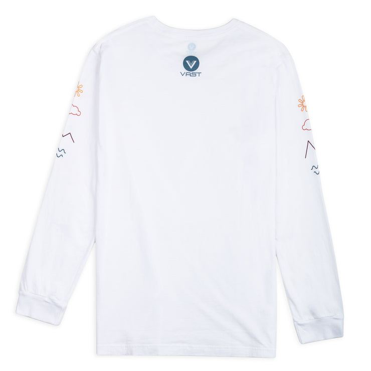 ELEMENTS LONGSLEEVE