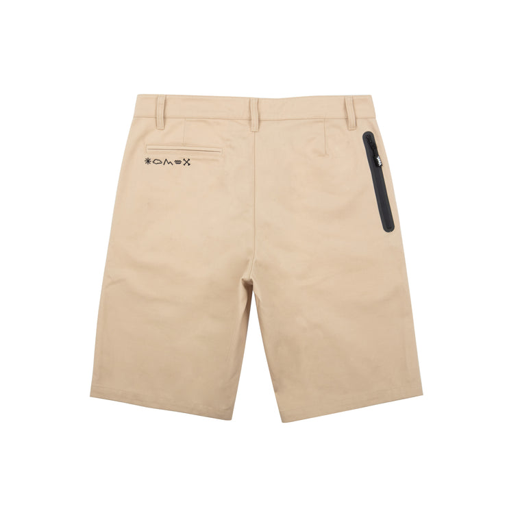 Diggy Walk Short