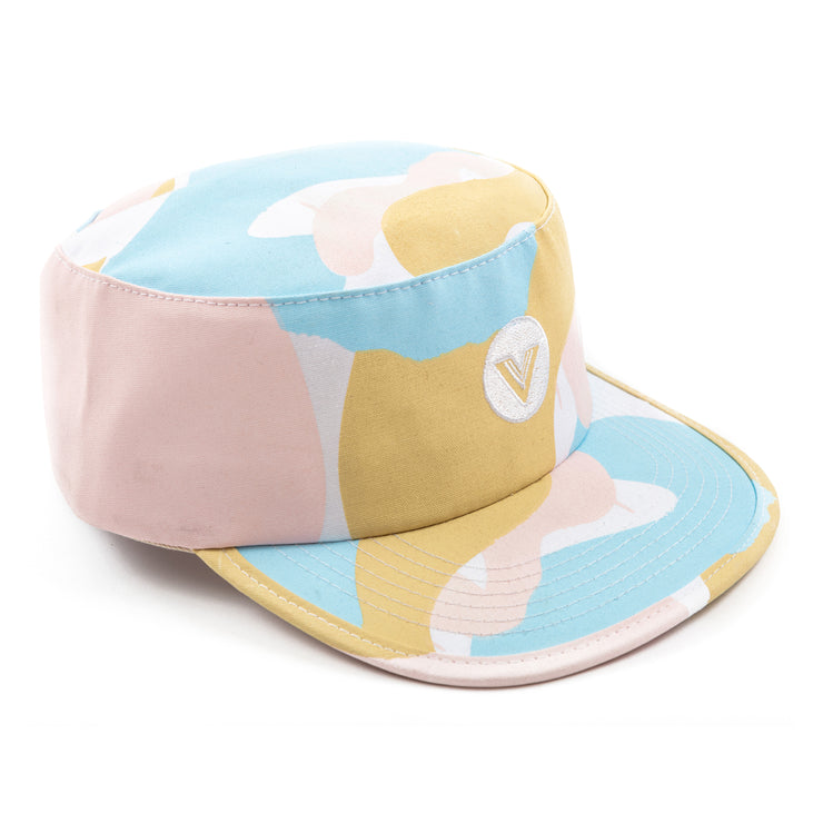 Blotch Painters Cap