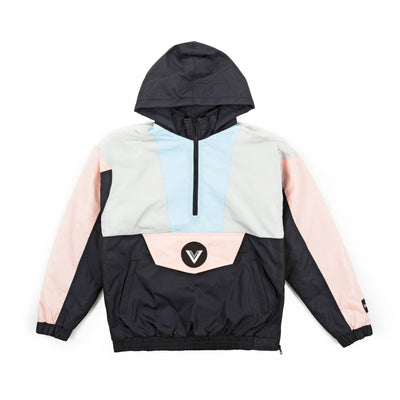 Puffy Windbreaker