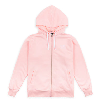 Pillow Zip Up Hoodie