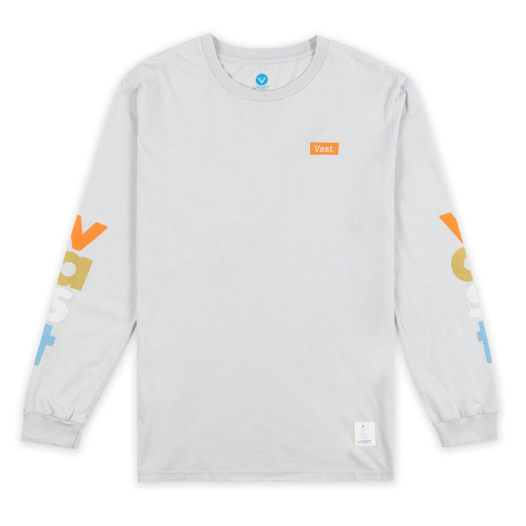 Lower Case Long Sleeve