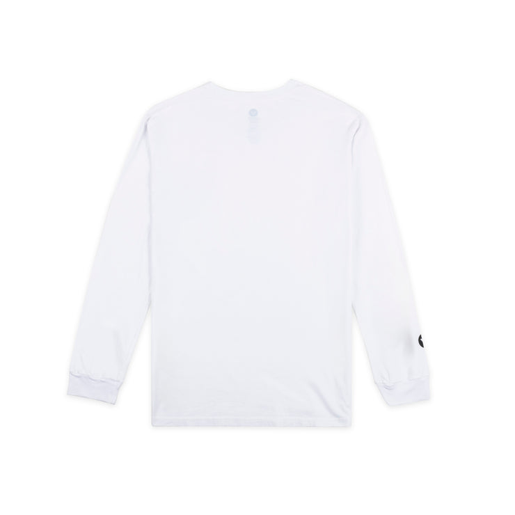 N.A.W Name Tag Long Sleeve