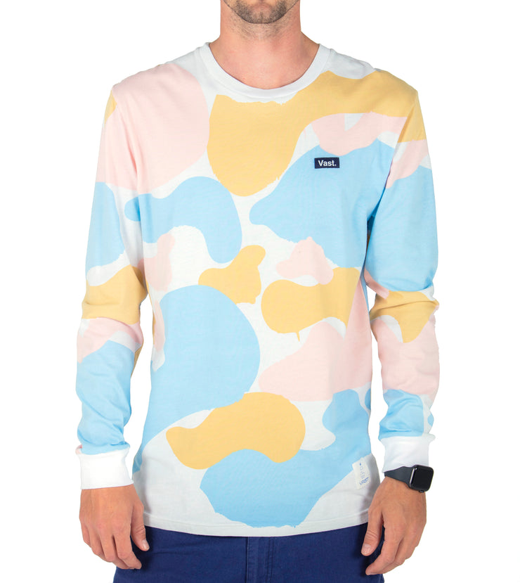 Blotch Long Sleeve