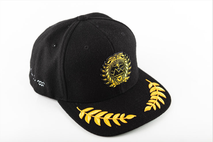 VAST X IN4MOTORS SNAPBACK