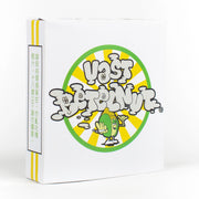 VAST X BETELNUT SURF WAX