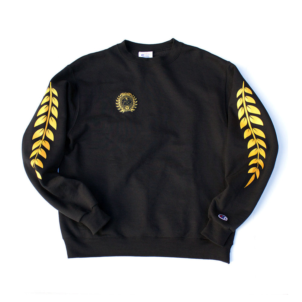 VAST X In4Motors Champion Pullover