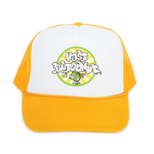 VAST X BETELNUT TRUCKER HAT