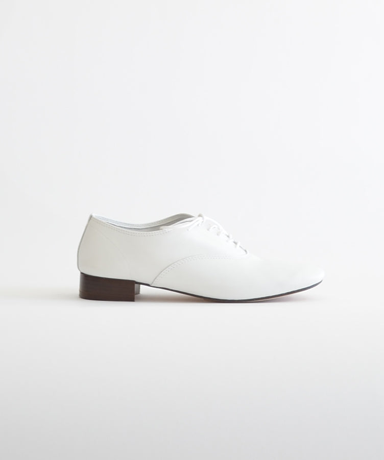 Repetto Zizi White