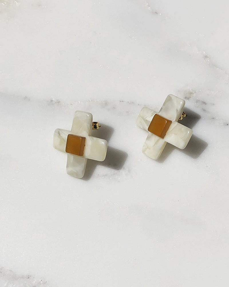 Apres Ski Hana Single Earrings