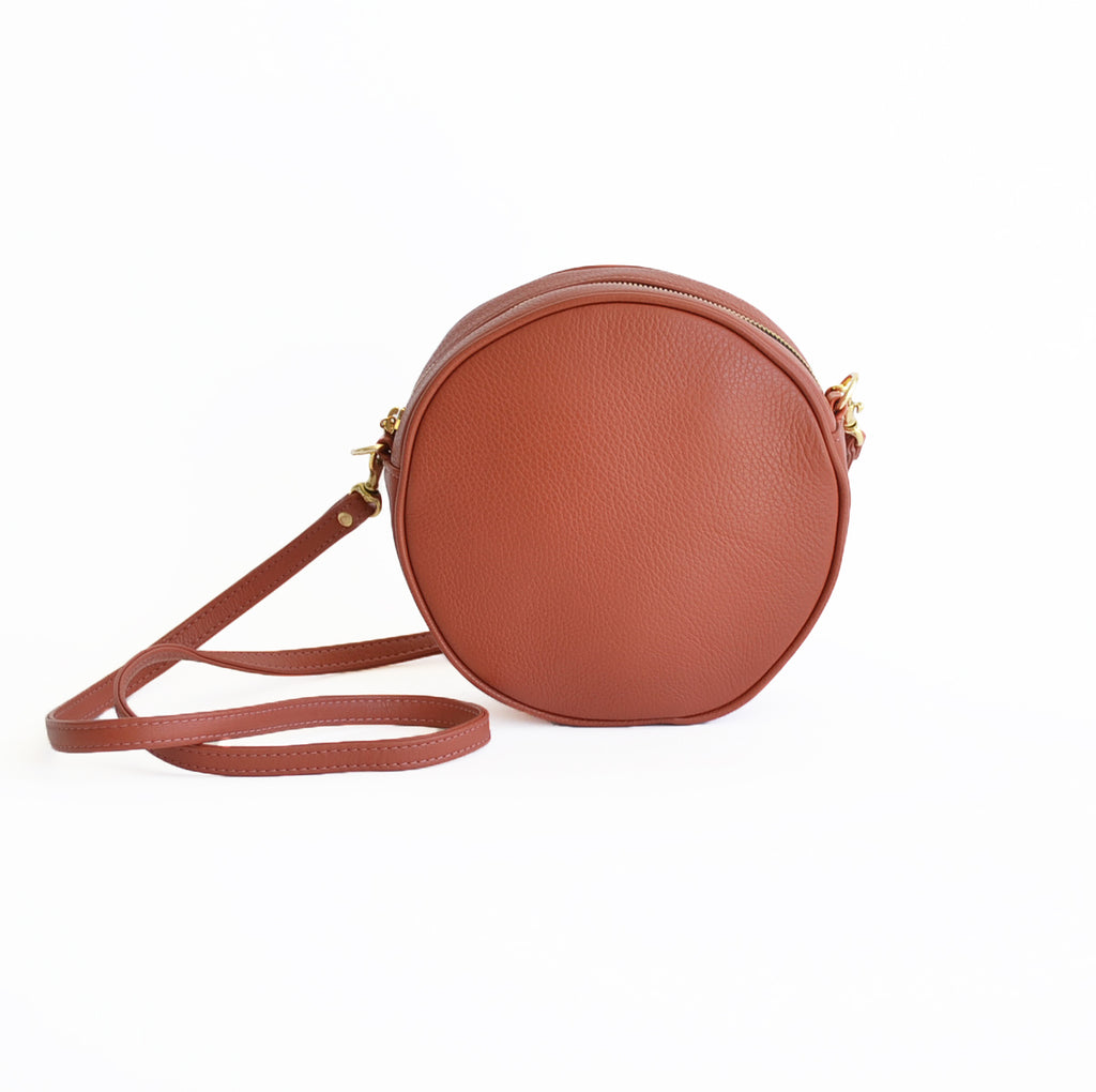 CAB Collection Rose Circle Bag