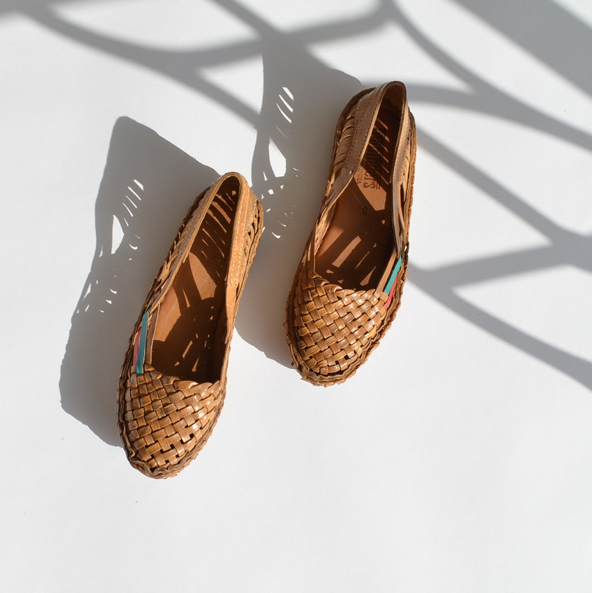 Mohinders Flats Woven