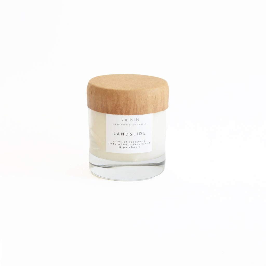 Na Nin Candle 8oz (Various)