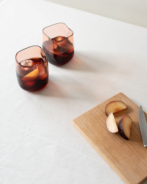 Gary Bodker Designs Square Organic Cup