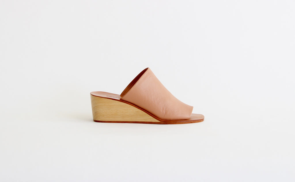 Rachel Comey Lyell Polished Clay