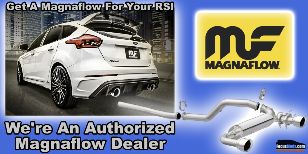 FocusMods com™: Mods for your Focus ST, Focus RS and base model Focus
