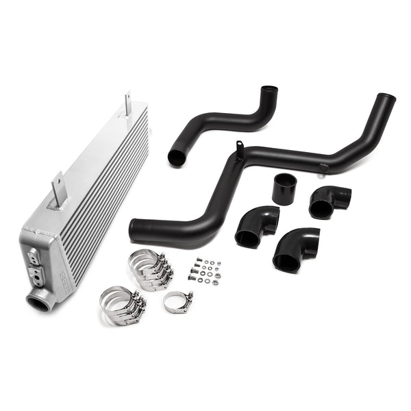 COBB Tuning Front Mount Intercooler V2: 2013 - 2017 Ford Focus ST
