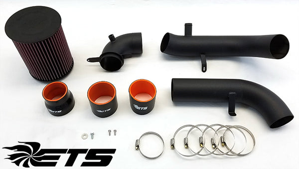 ETS Air Intake System: Ford Focus RS 2016+
