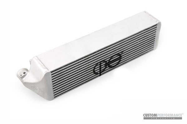 CP-e™ ΔCore™ Front Mount Intercooler: 2013 - 2017 Ford Focus ST
