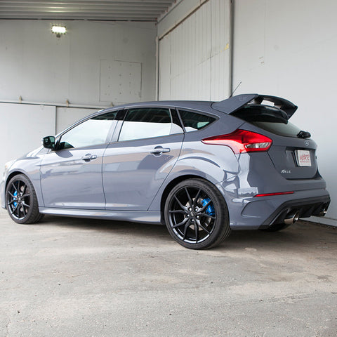 2016 - 2017 Ford Focus RS MBRP 3