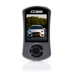 COBB Tuning AccessPORT V3: 2016+ Ford Focus RS