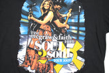 2007 Tim McGraw & Faith Hill Tour T-shirt